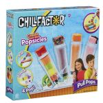Chillfactor PULL POPPS - Create your Own Popsicles - NEW